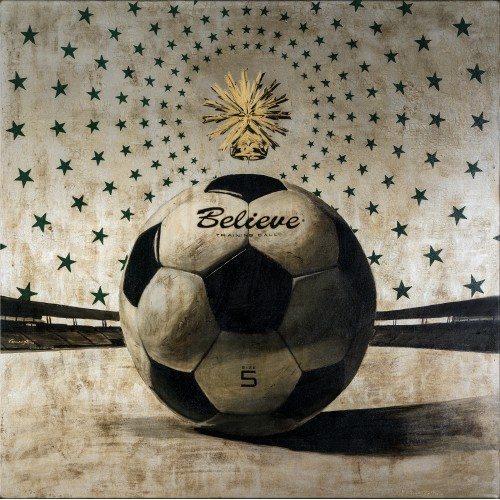 Believe Ball