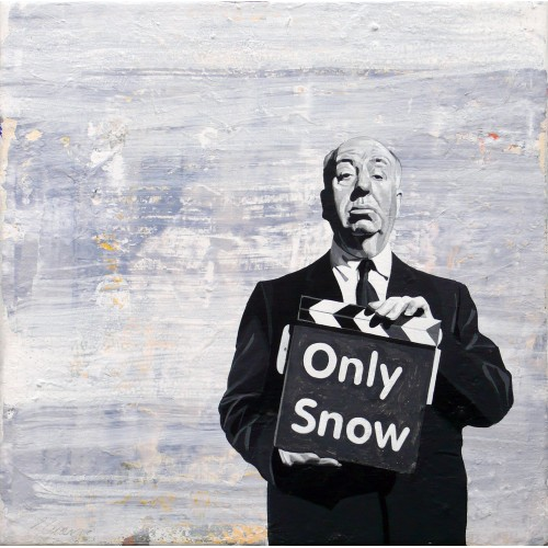 Only Snow